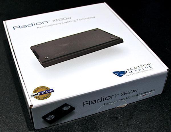 Radion box