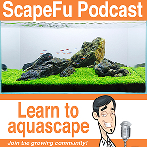 Scape Fu Podcast Episode 3
