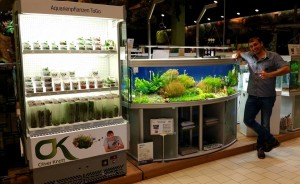 Oliver Knott and OK Plants