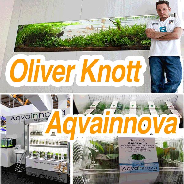 Oliver Knott Aqvainnova