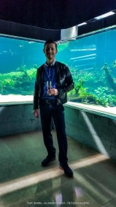 Takashi Amano Nature Aquarium Jurijs