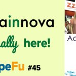 Aqvainnova is finally here! | ScapeFu045