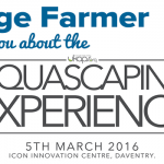 UK Aquascaping Experience 2016