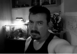 Diego Sandoval - nano tank aquascaper